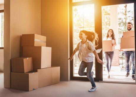 Está a pensar comprar casa? Então fique atento ao seguro