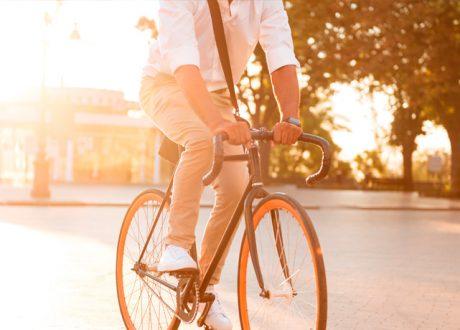 Seguro para bicicletas: o que precisa de saber